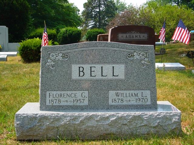 William Levi Bell