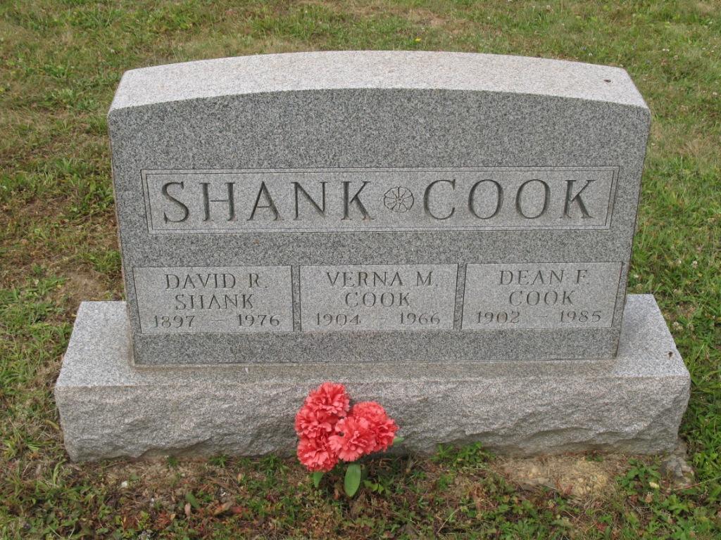 Dean F. Cook