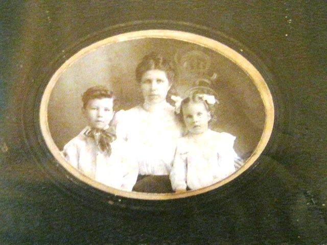 Rhoda Ellen <i>Jones</i> O'Dell