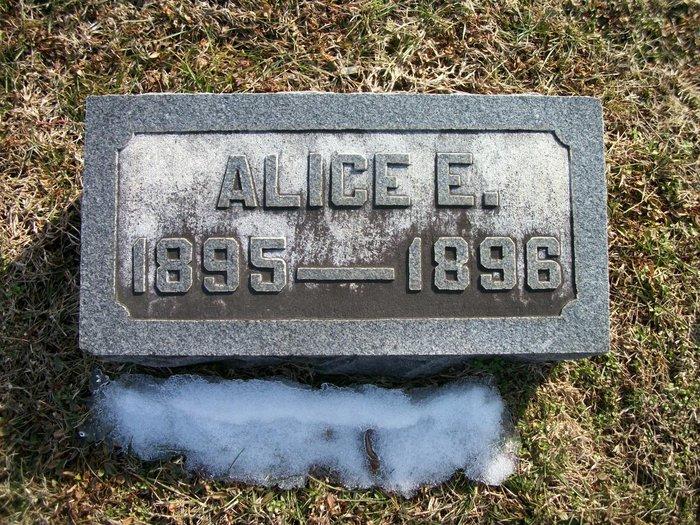 Alice E. Torbert