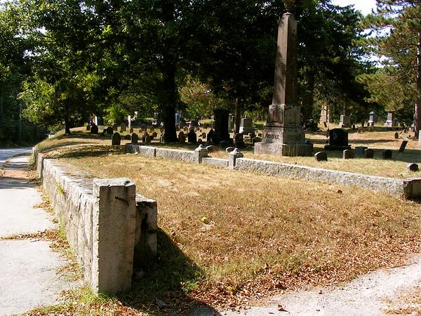 Vine Lake Cemetery