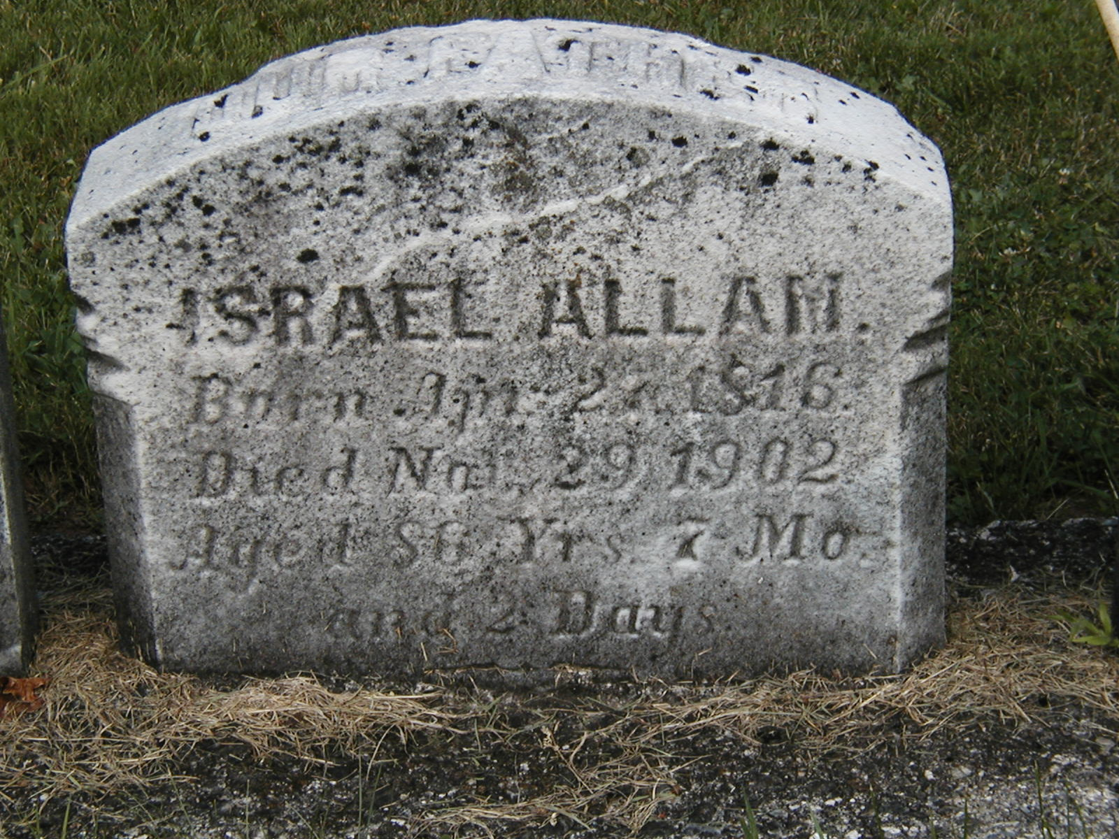 Israel Allam
