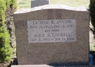 Alice S. <i>Goodell</i> Austin