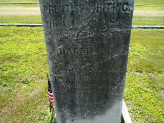 Prentiss Whiting, Sr