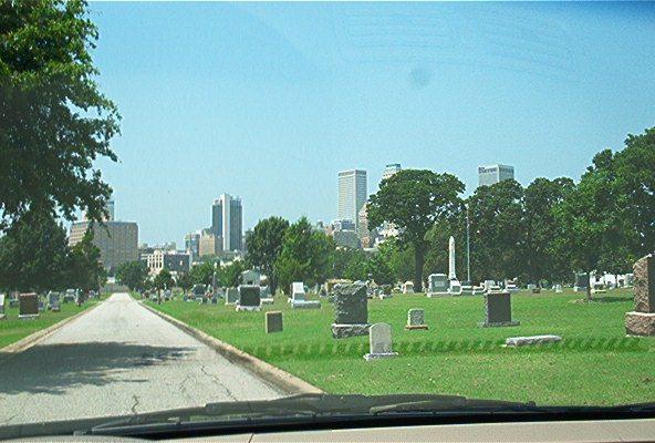 Oaklawn Cemetery