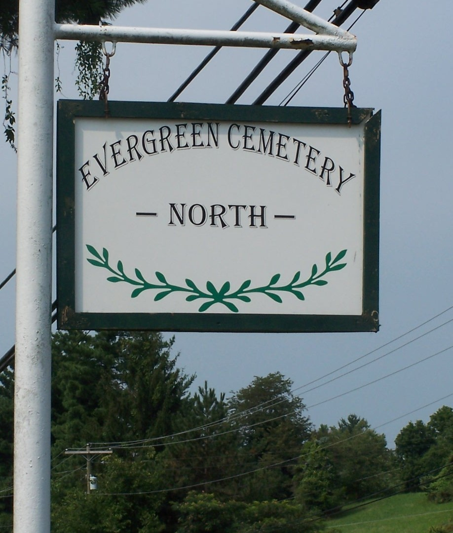Evergreen Cemetery North