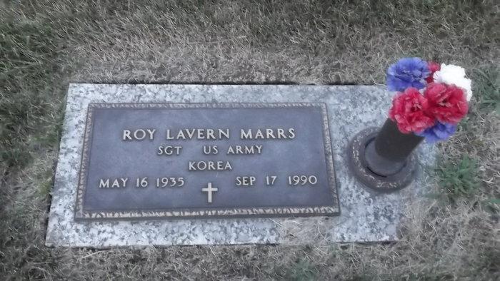 Roy L. Marrs