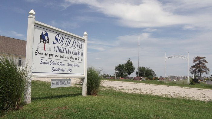 South Evans Cemetery