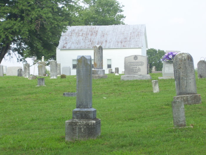 Riddle Cemetery