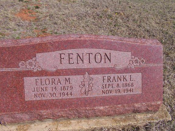 kay fenton memorial meet results
