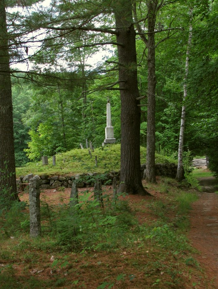 Wadsworth Cemetery