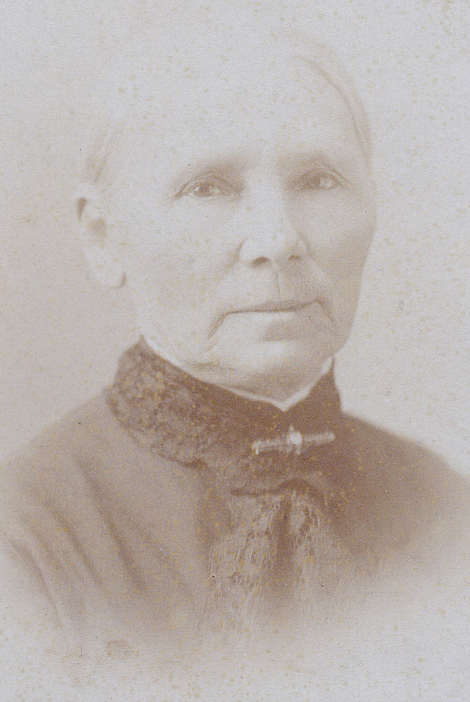 Catherine B Burrer