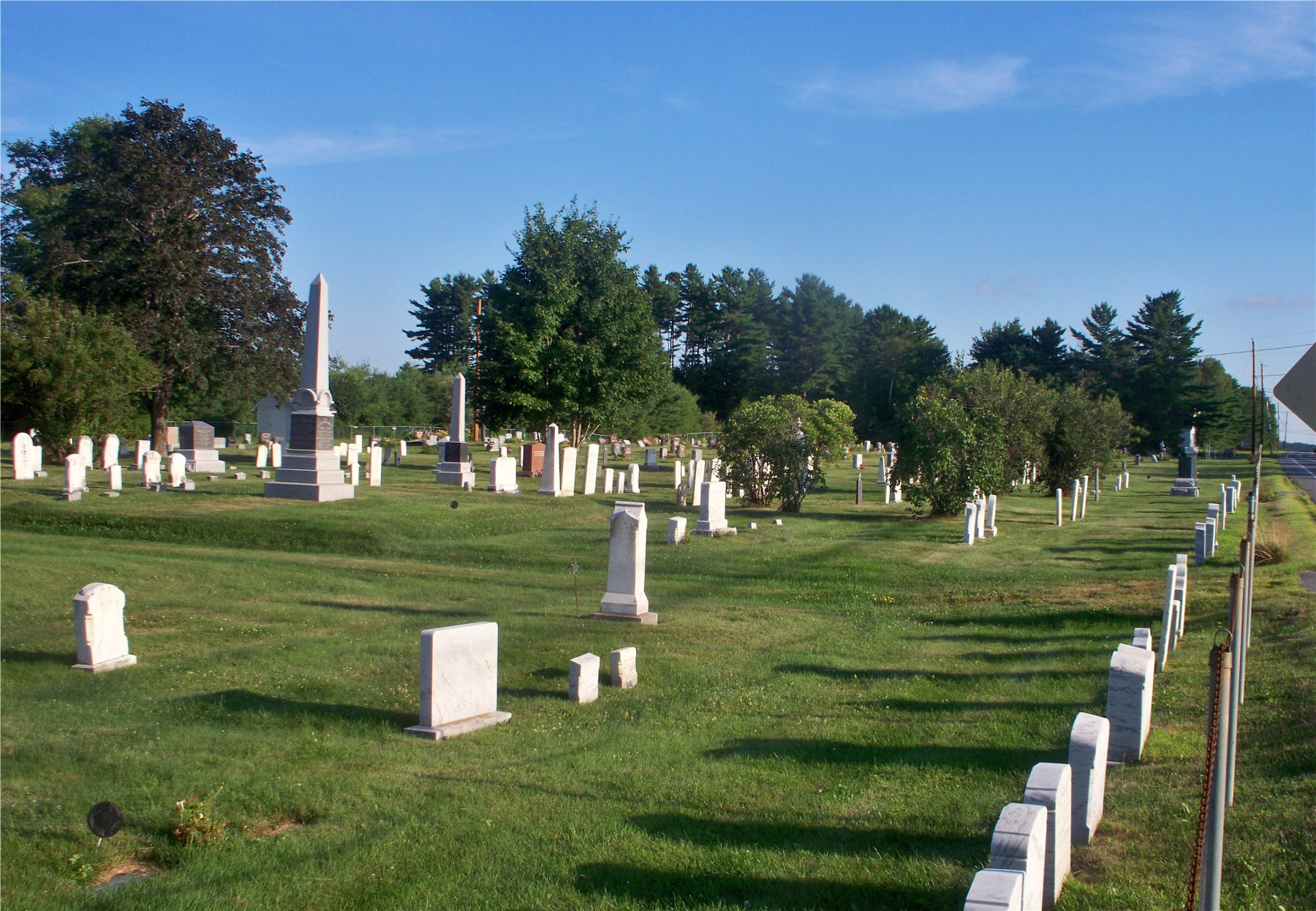 Chadwick Hill Cemetery