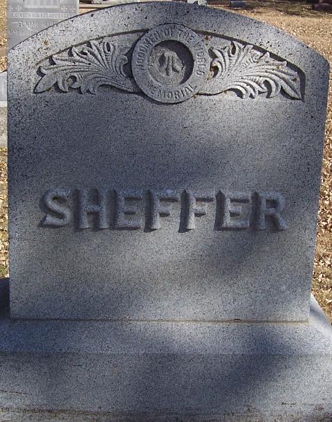 Clara J Sheffer