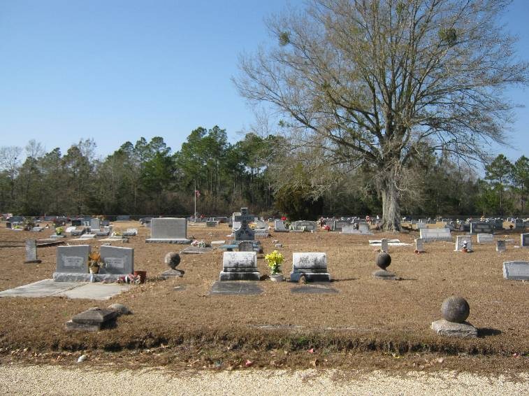 Orange Grove Cemetery