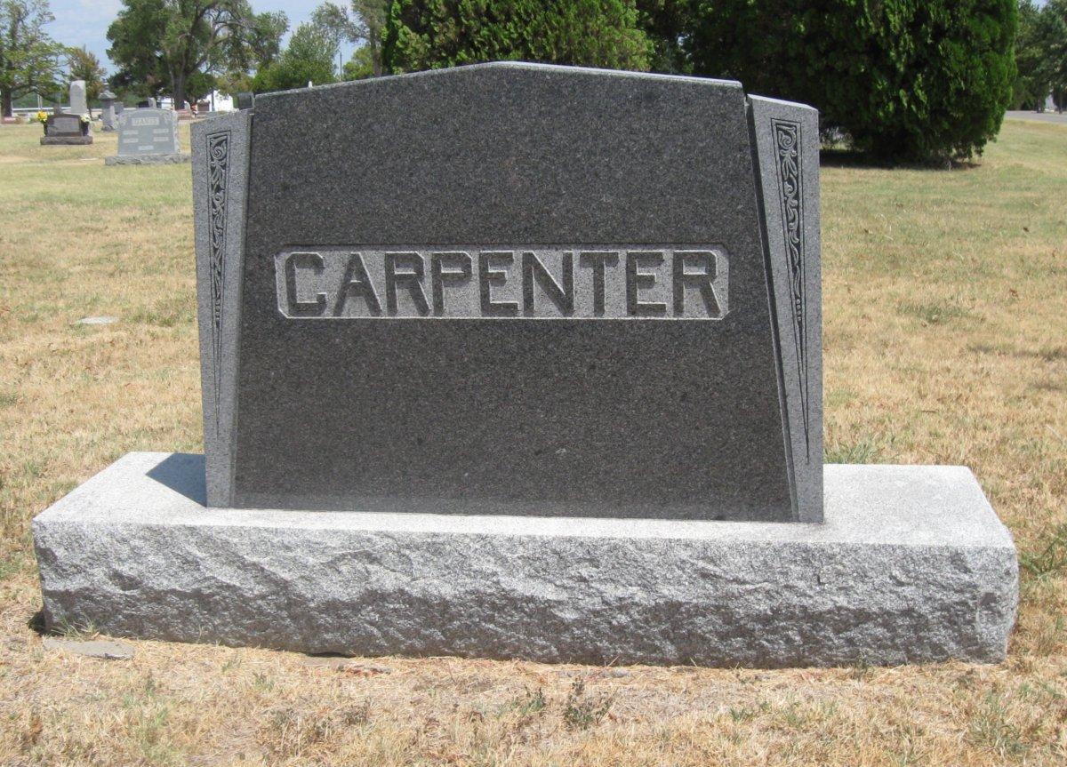 Lucy R. Carpenter