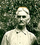 Eli Elias McKinney