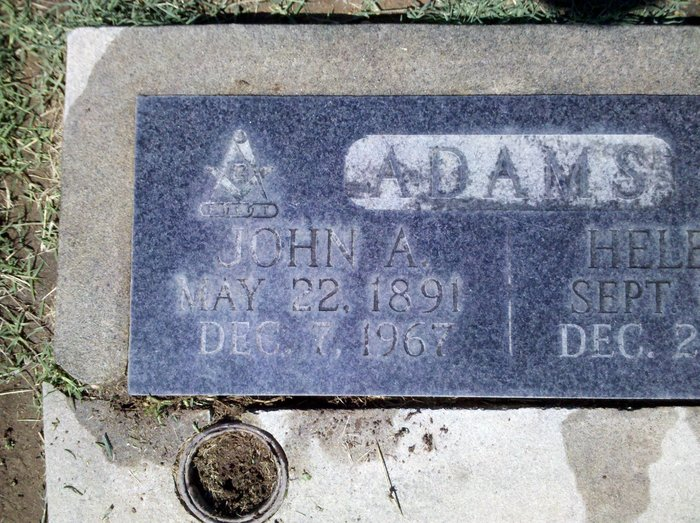 John Anton Adams