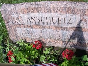George Peter Anschuetz