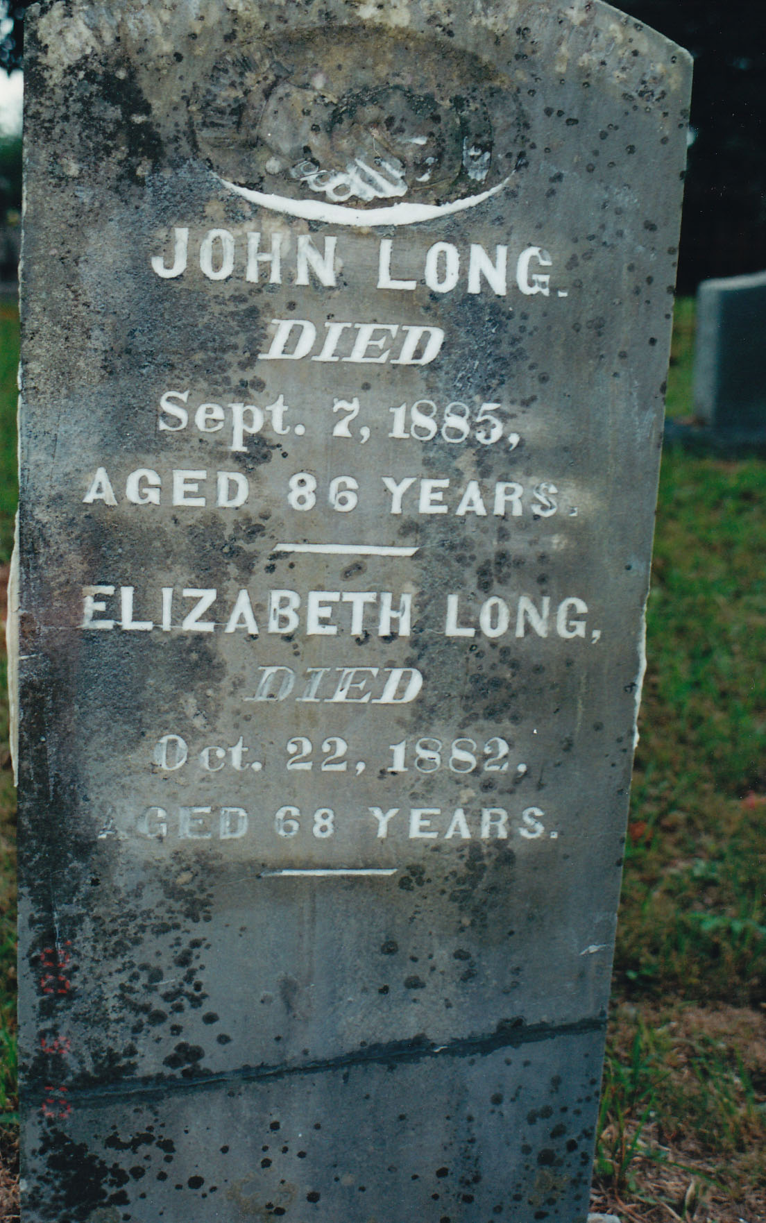 John Long, II