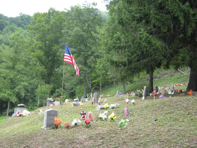 Hagerman Cemetery