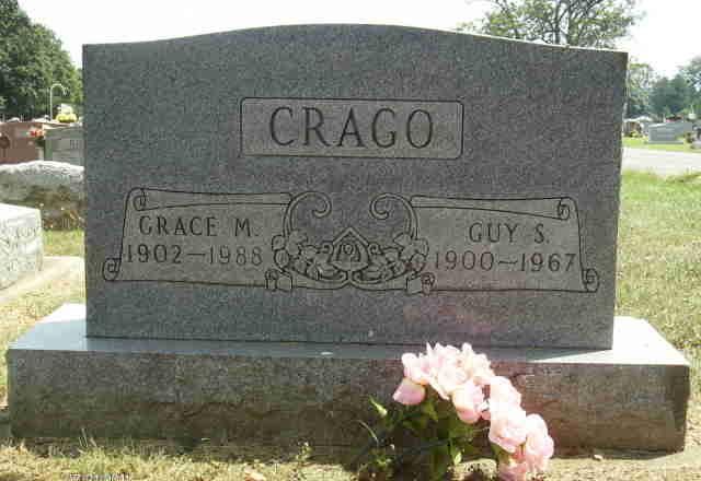 Guy Silby Crago
