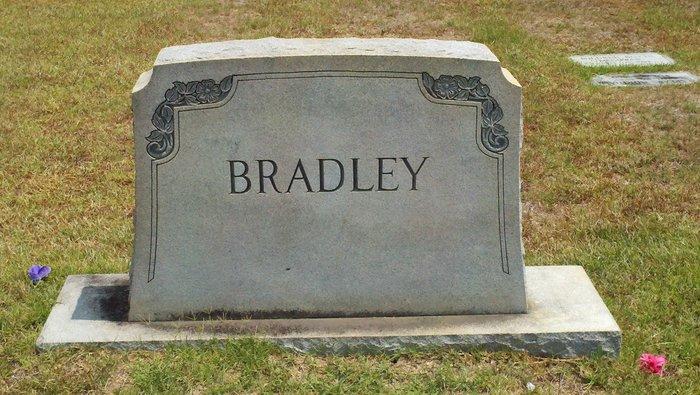 Reta Estelle <i>Harrington</i> Bradley