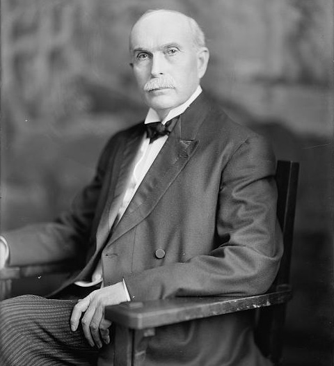 Samuel Wadsworth Gould
