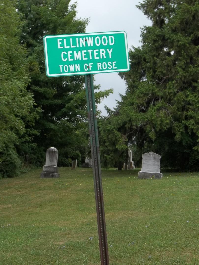 Ellinwood Cemetery