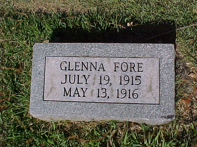 Glenna Fore