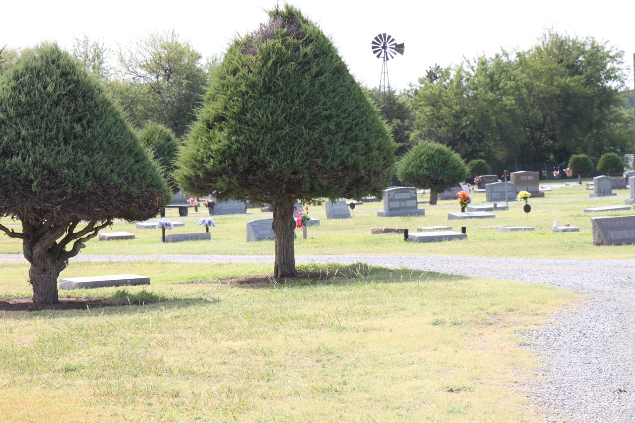 Mulvane Cemetery