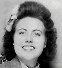 Virginia Lee <i>Williams</i> Shields
