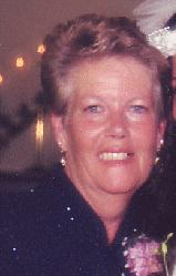 Maureen Ann Mo <i>Mileham</i> Sagiao