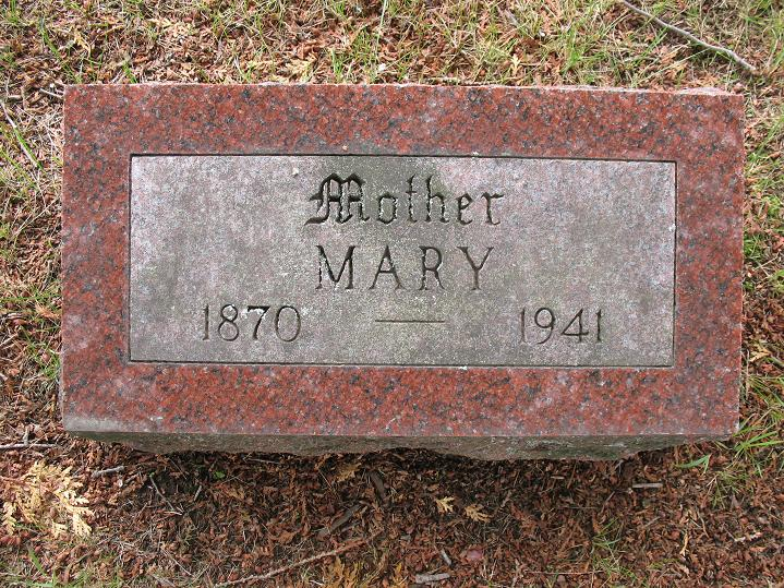Mary Michaels