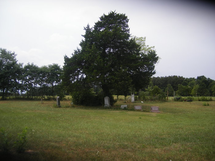 Nixdorf Cemetery