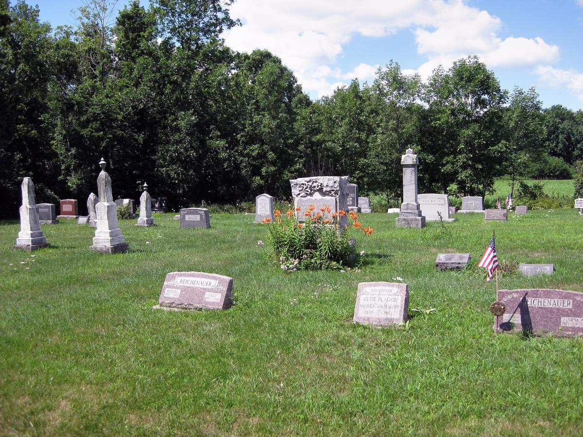Old Settlers Rest Cemetery
