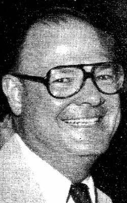 Herbert Wood Van Horn, Jr