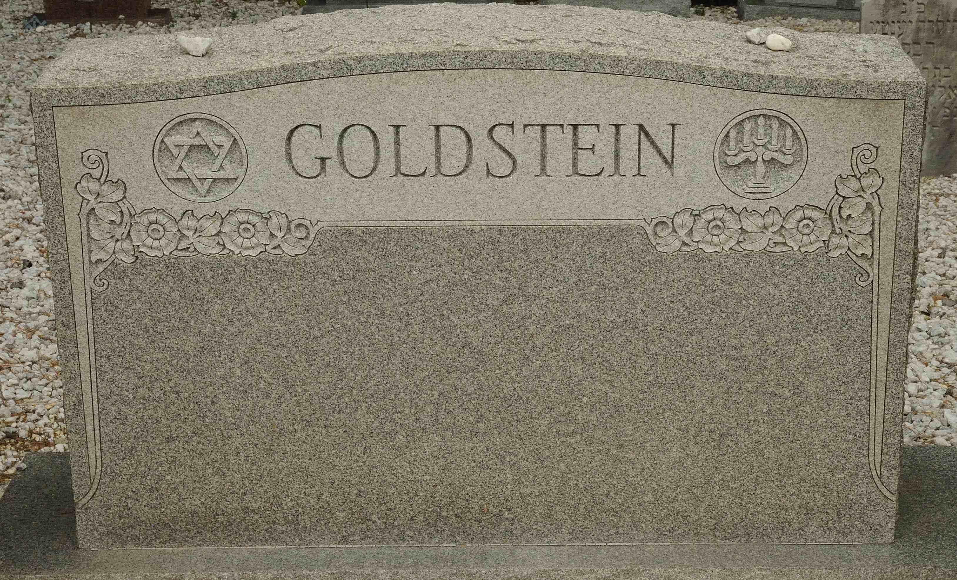 Rose <i>Levitt</i> Goldstein