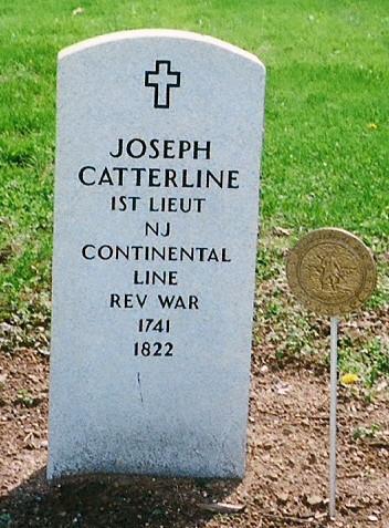 Joseph Catterlin, Sr