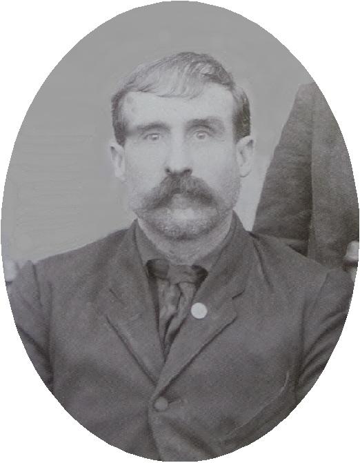 Robert T. Johnson