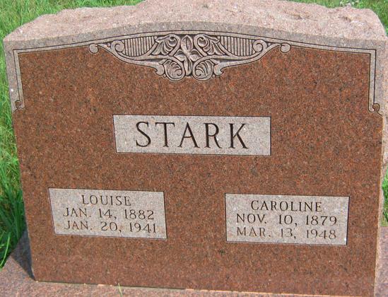 Caroline Stark