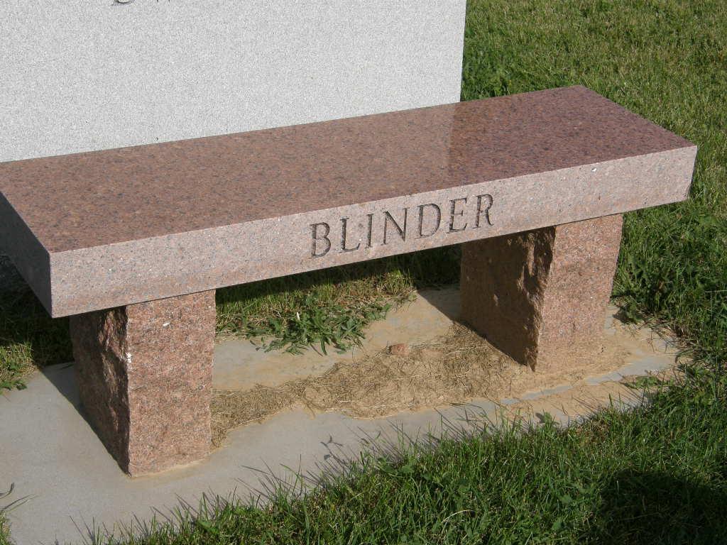 Meyer Blinder