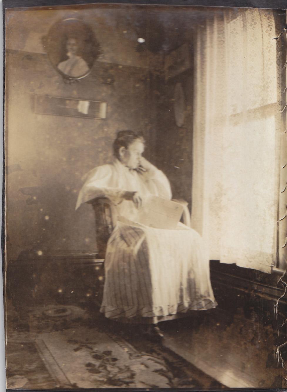 Malinda Catherine <i>Wood</i> Ashbrook