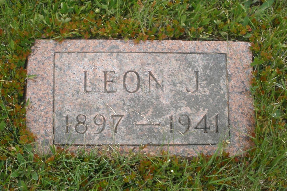 Leon Jerome Alley