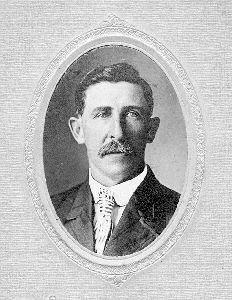 Benjamin Parker Ben Tabb