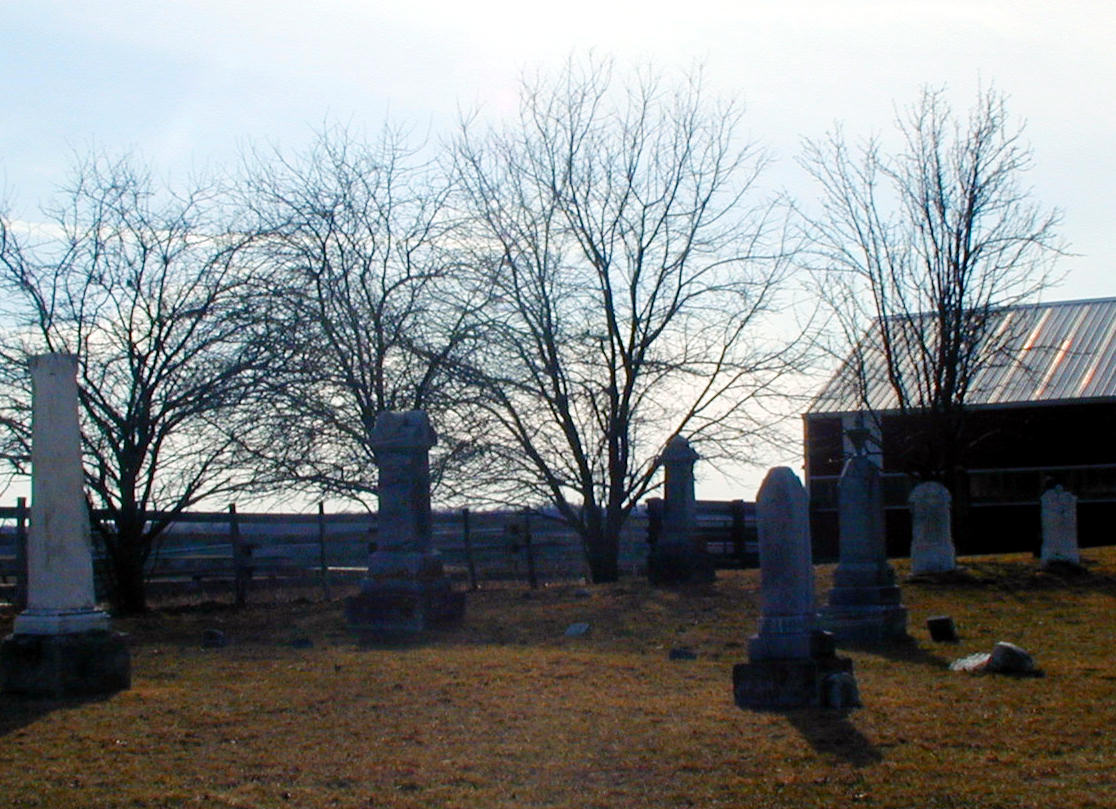 Borcherding Cemetery