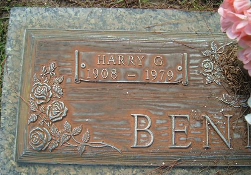 Harry Green Bennett