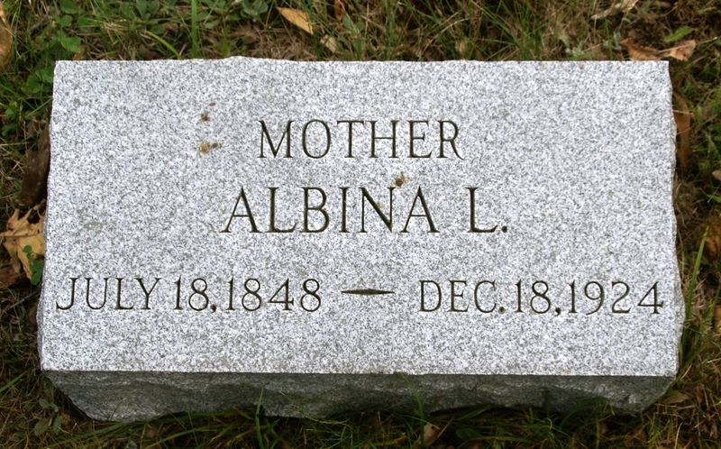 Albina L Little