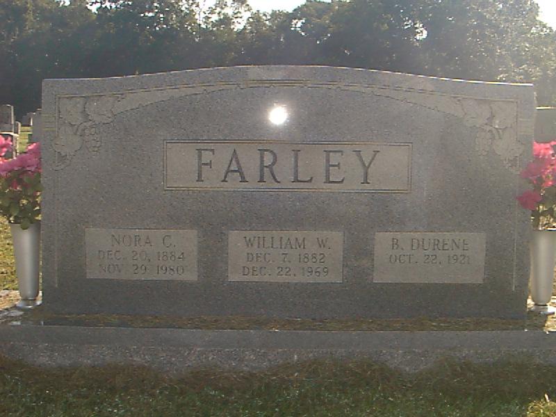 William W Farley