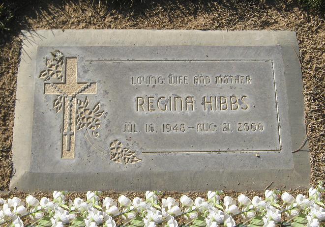 Regina <i>Riley</i> Hibbs